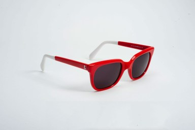 Sheriff & Cherry Sunglasses