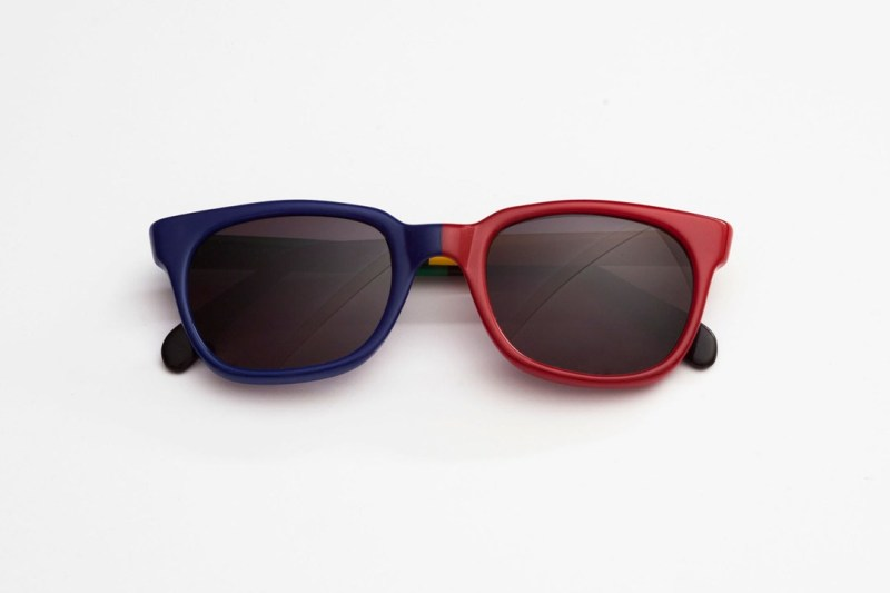 Sheriff & Cherry Sunglasses
