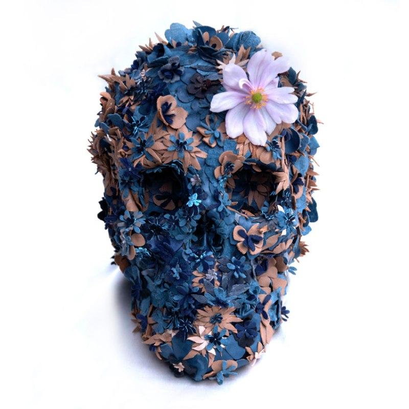 skullno2_with-flower_web