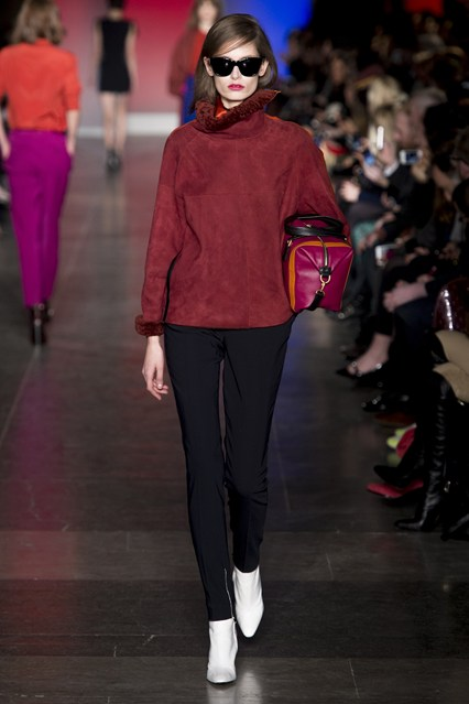 Paul Smith Fall 2013 Collection