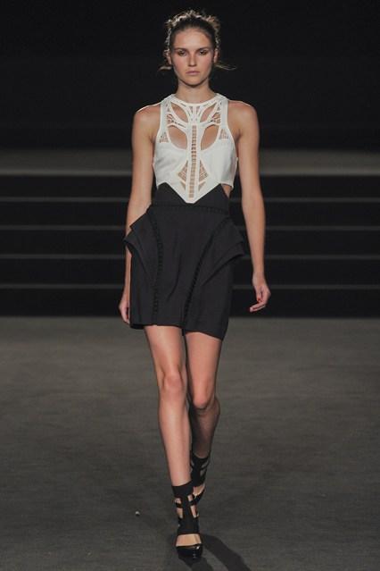 Sass&Bide Fall 2013 Collection