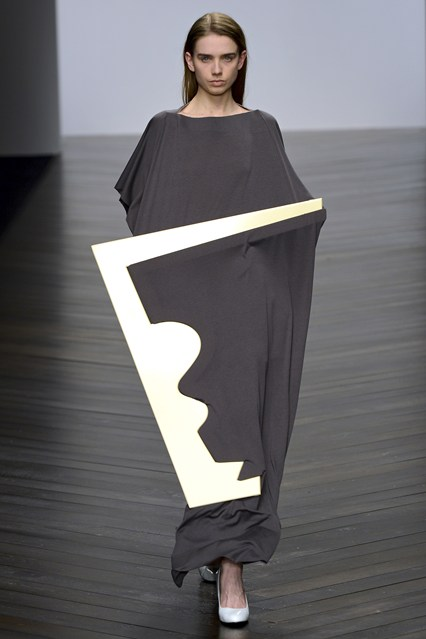 Central Saint Martins MA Fall 2013