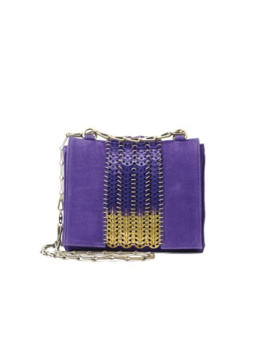 Paco Rabanne House accessories s/s 2013