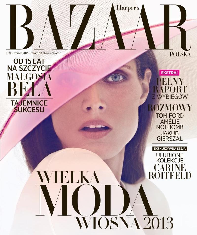 HBazaar Poland march 2013