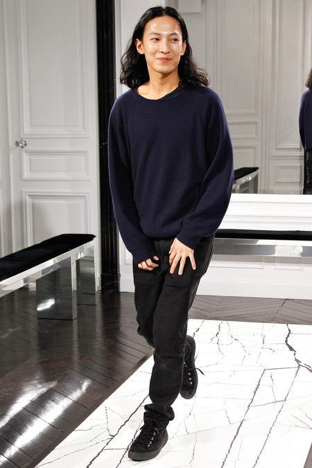 Alexander Wang for Balenciaga Fall 2013 Collection