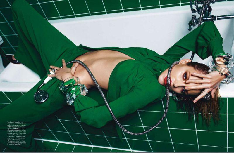 Vogue Paris : Do Not Disturb-vogue-paris-6