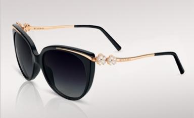 bugari Le Gemme Primavera sunglasses
