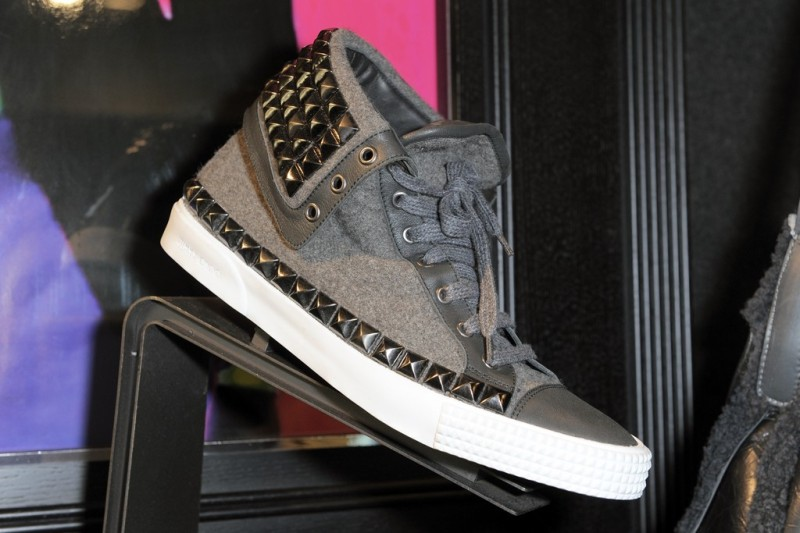 Jimmy Choo Men Fall 2013 Preview