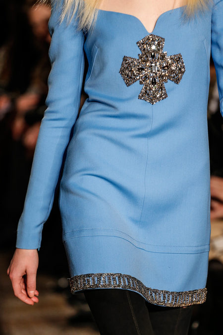 details at emilio pucci fall 2013