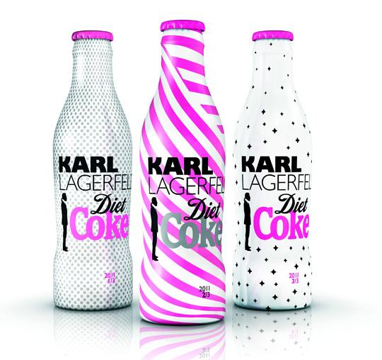 diet-coke / karl-lagerfeld