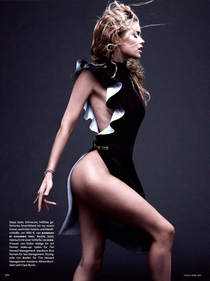 Vogue Germany : Dream On