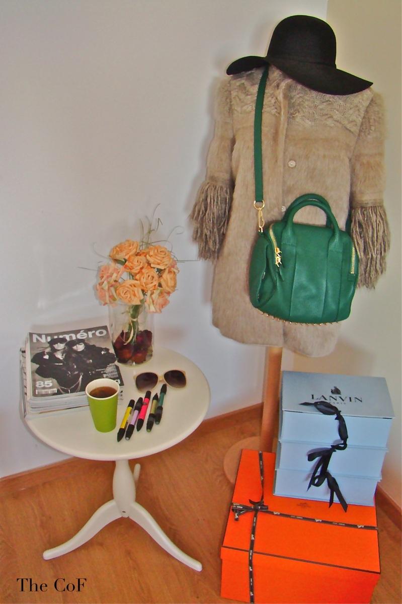 Alexander Wang Rockie bag by The CoF