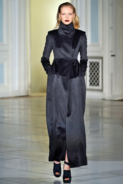 Fyodor Golan Fall 2013 Collection