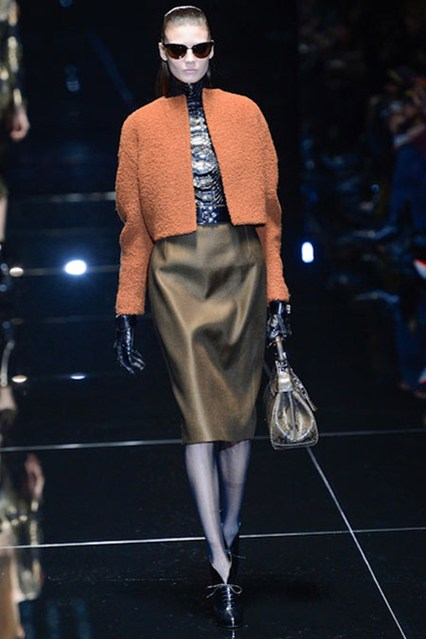 Gucci Fall 2013 Collection