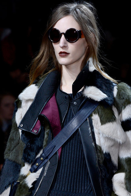 Details At 3.1 Phillip Lim Fall 2013