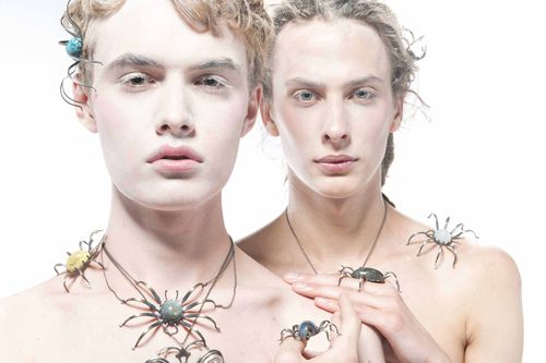 Incredible-Creatures-Mario-Salvucci-Dazed-Confused-2