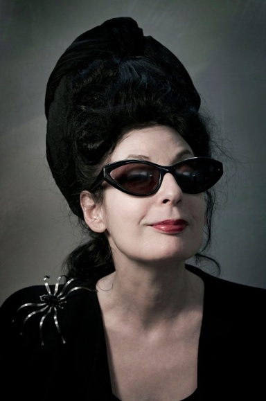 Incredible-Creatures-Mario-Salvucci-Diane-Pernet