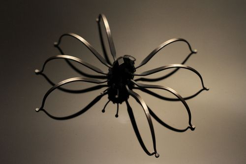 Incredible-Creatures-Mario-Salvucci-spider