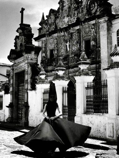 Izabel Goulart by giampaolo sgura