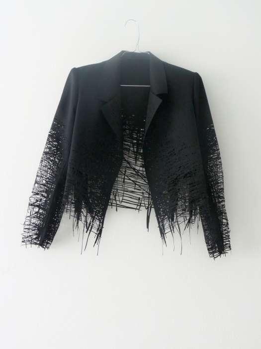 jacket elvira t hart
