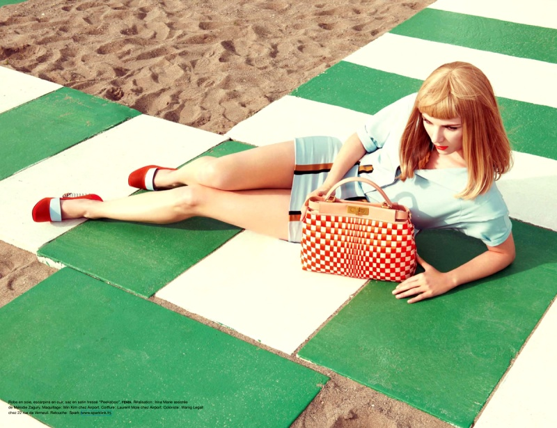 kourtney roy Autoportrait-11