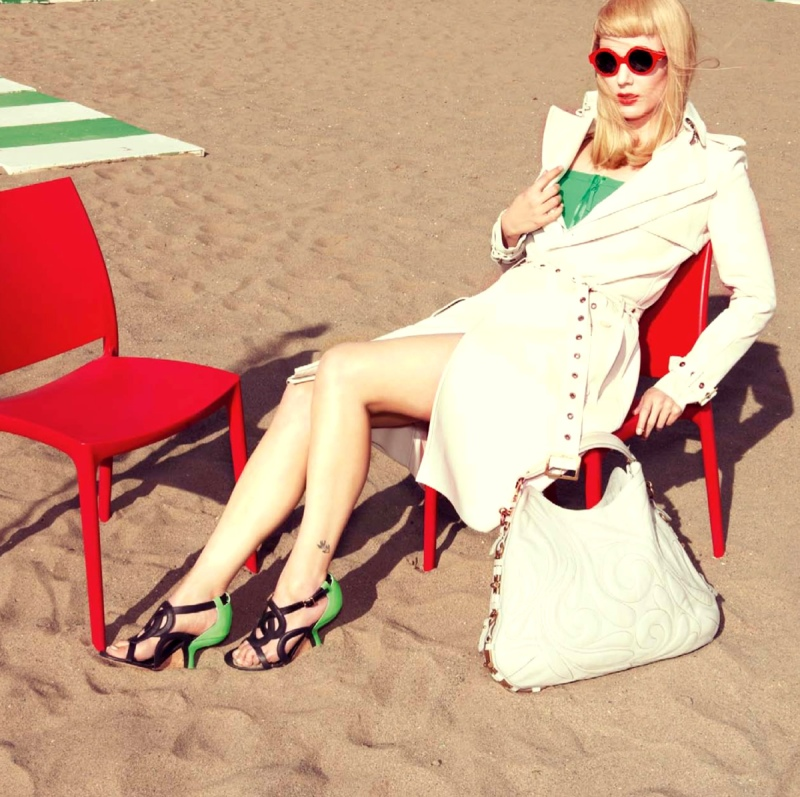 kourtney roy Autoportrait-2