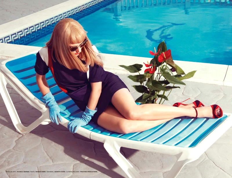 kourtney roy Autoportrait-4
