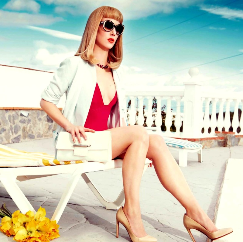 kourtney roy Autoportrait-5