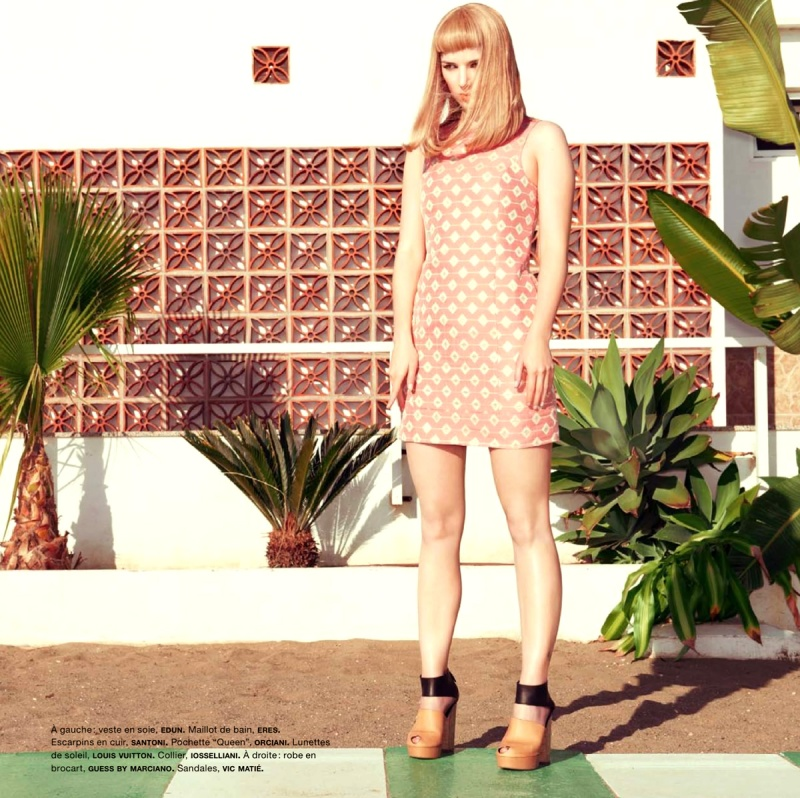 kourtney roy Autoportrait-6