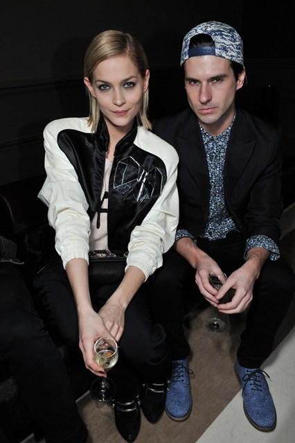 After Party H&M Fall 2013