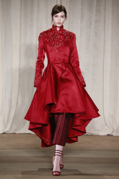 Marchesa Fall 2013 Collection-01