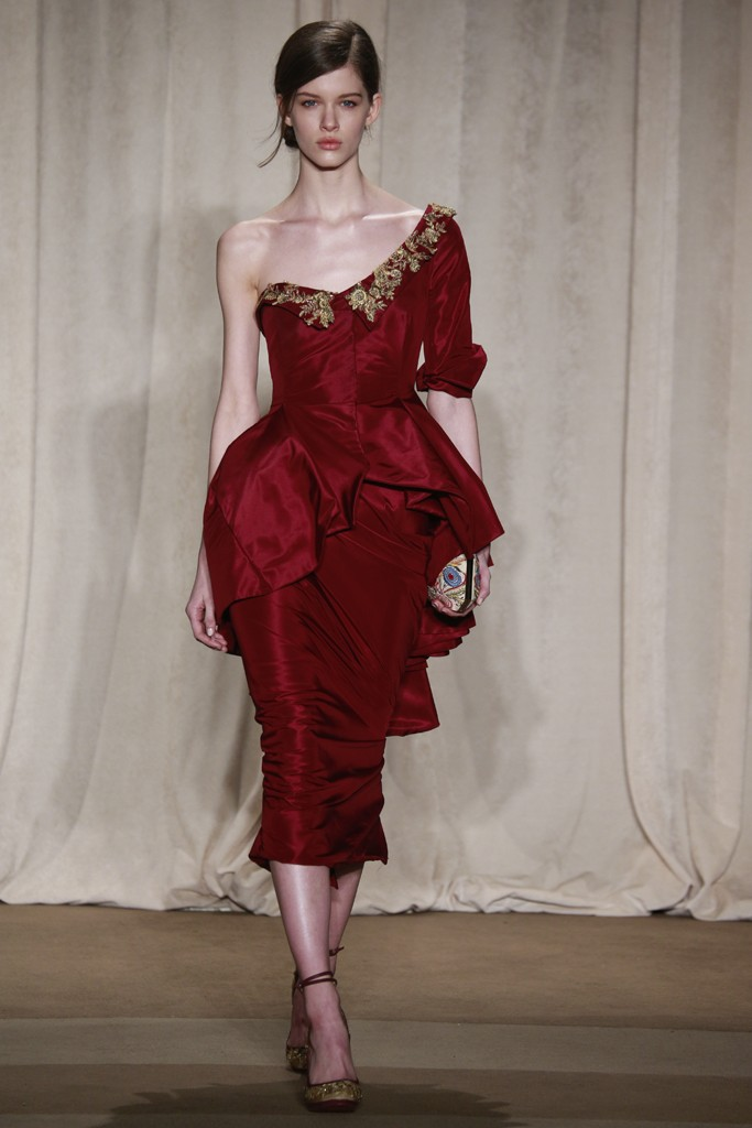 Marchesa Fall 2013 Collection-03