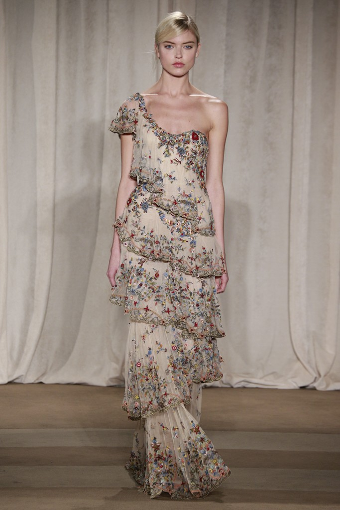 Marchesa Fall 2013 Collection-04