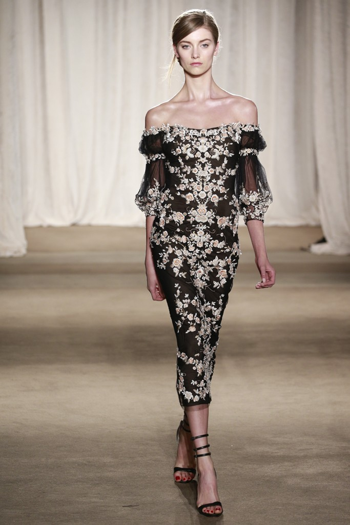 Marchesa Fall 2013 Collection-09