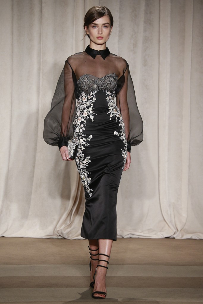 Marchesa Fall 2013 Collection-10