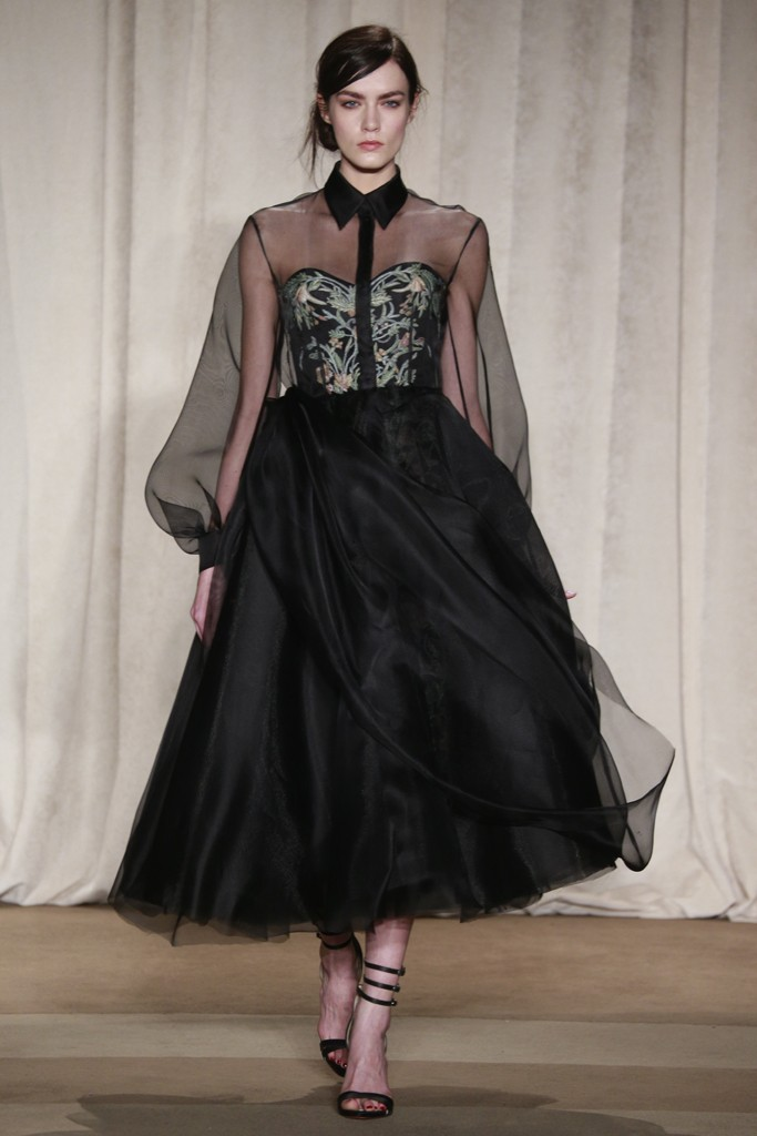 Marchesa Fall 2013 Collection-13
