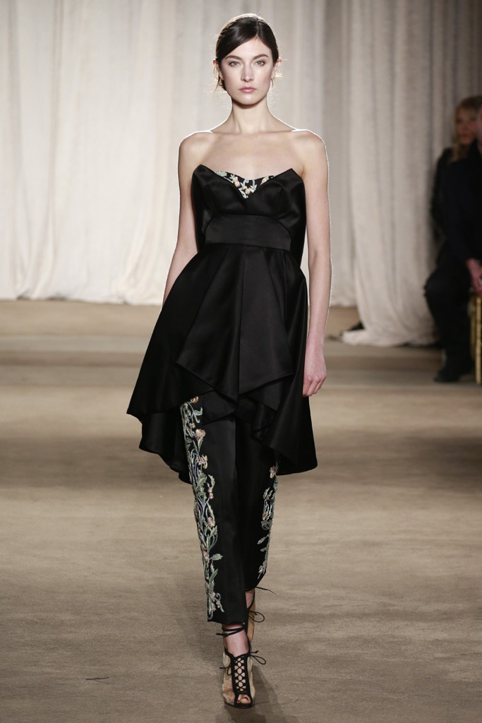 Marchesa Fall 2013 Collection-14