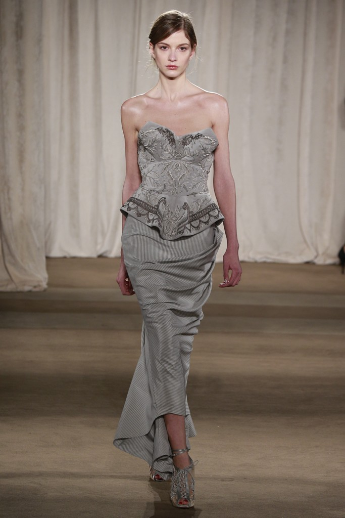 Marchesa Fall 2013 Collection-16
