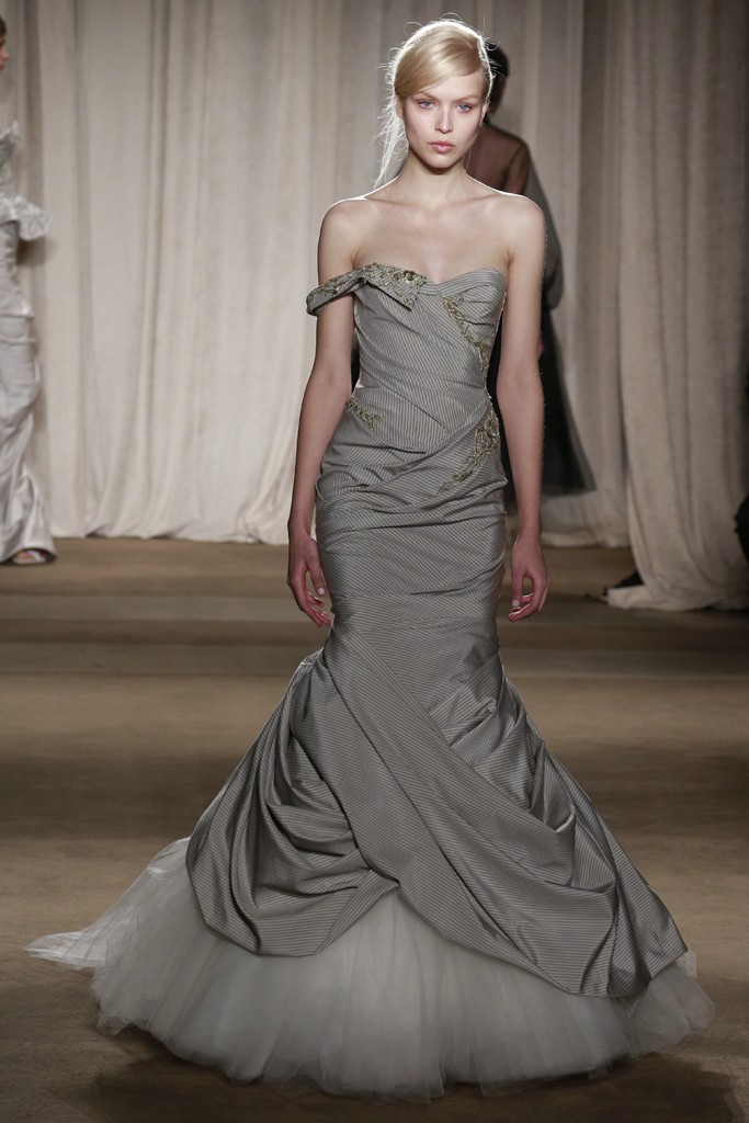 Marchesa Fall 2013 Collection-19