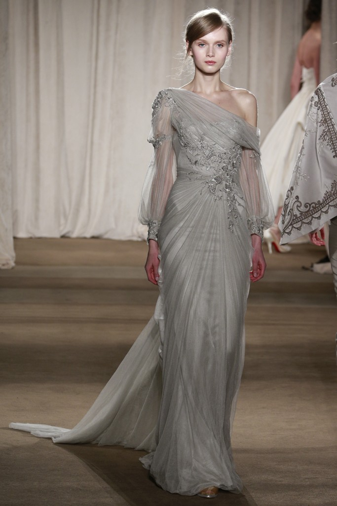 Marchesa Fall 2013 Collection-21