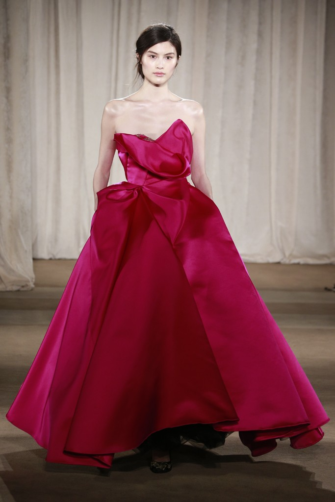 Marchesa Fall 2013 Collection-24
