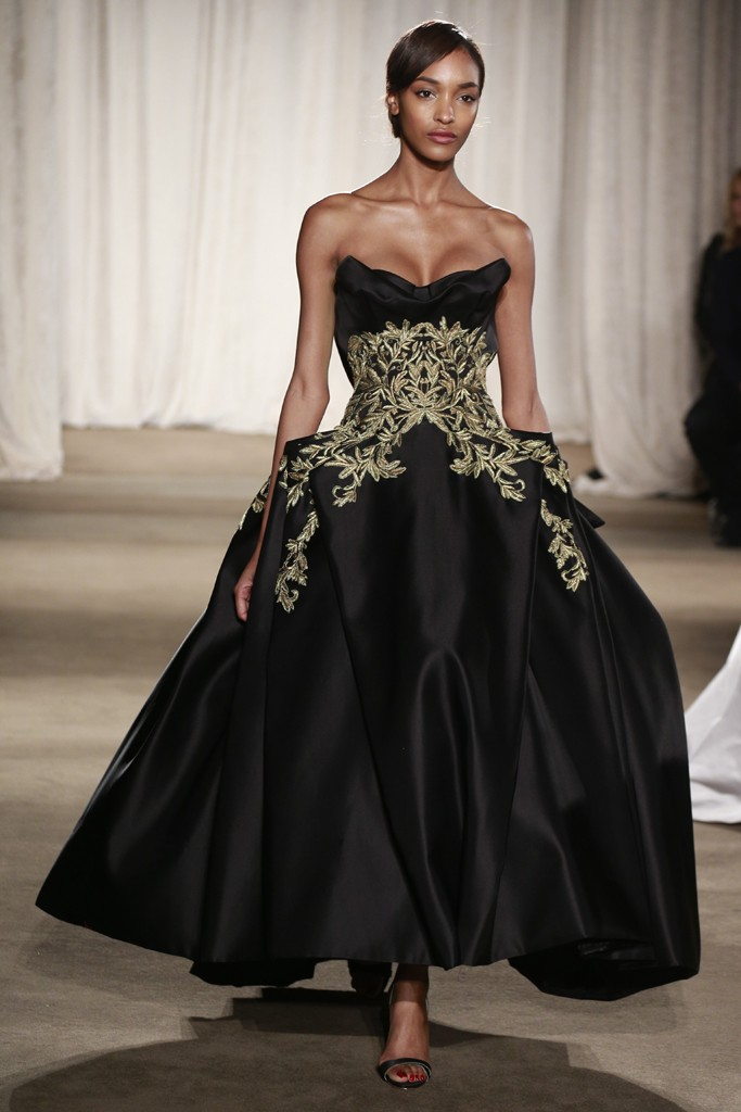 Marchesa Fall 2013 Collection-25