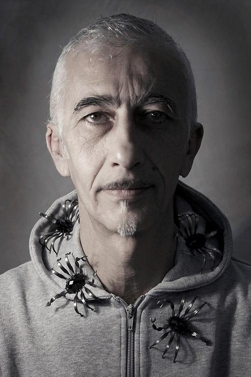 Mario-Salvucci
