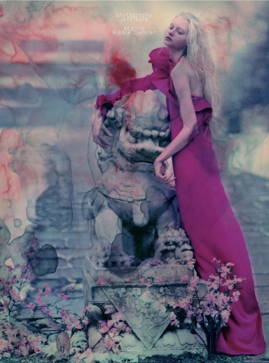 Dazed & Confused : Fashion Fairytale -kusakina-1