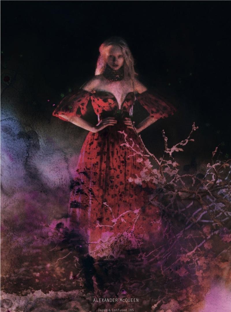 Dazed & Confused : Fashion Fairytale -kusakina-2
