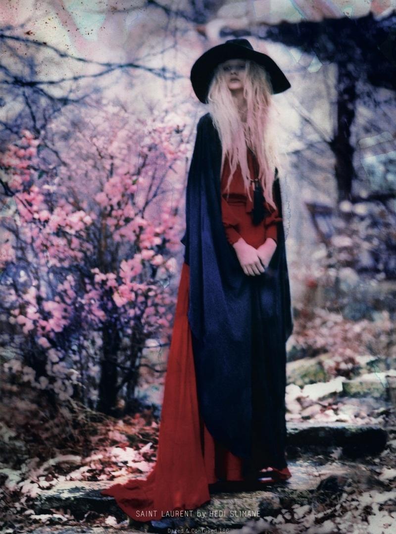 Dazed & Confused : Fashion Fairytale -kusakina-3