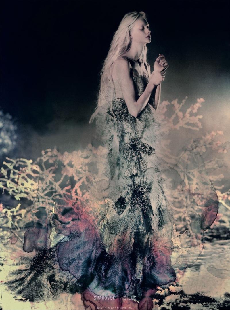 Dazed & Confused : Fashion Fairytale -kusakina-4