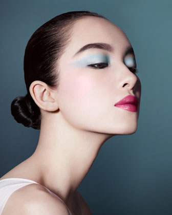 Girogio Armani Beauty Pop Collection spring 2013-4AQC_mx