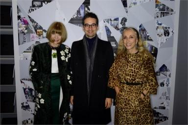 Vogue Italia Talents Corner
