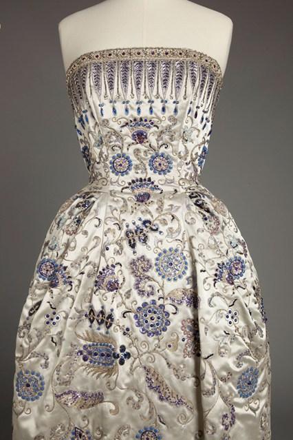 The Swarovski Paris Haute Couture Exhibition